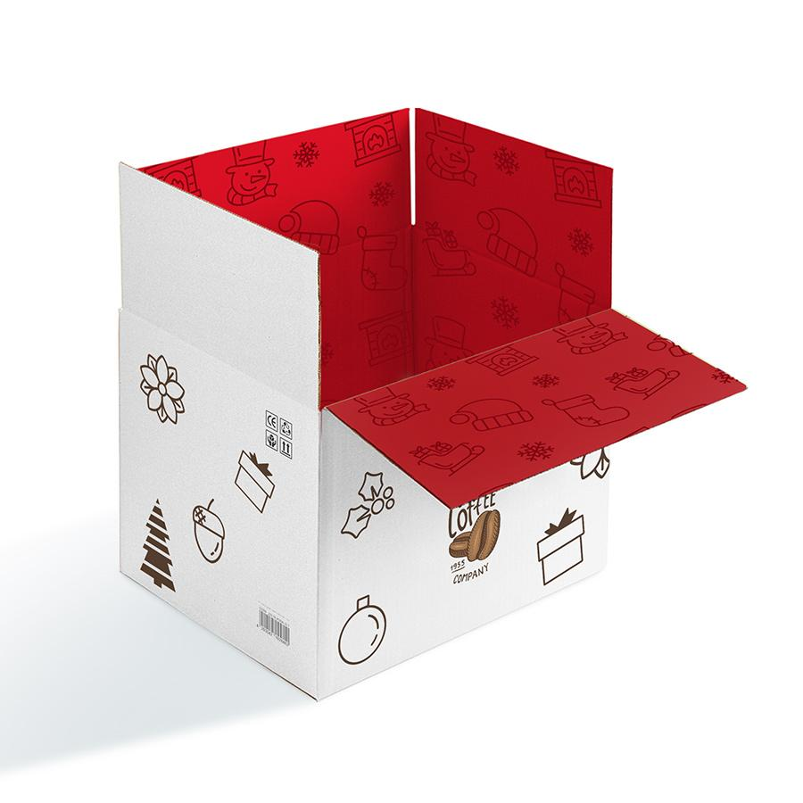 Beverage Boxes