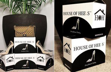 House of Heels Atlanta