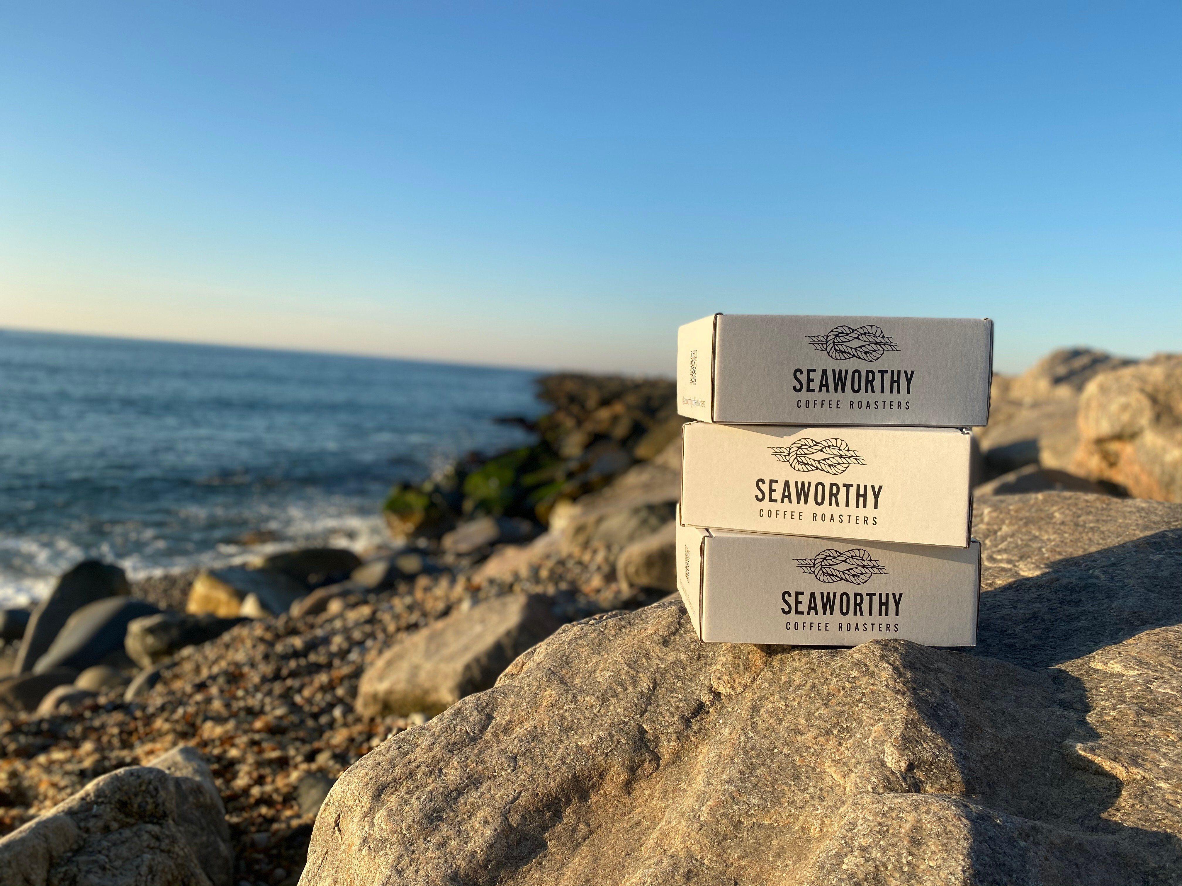 seaworthy coffee boxes