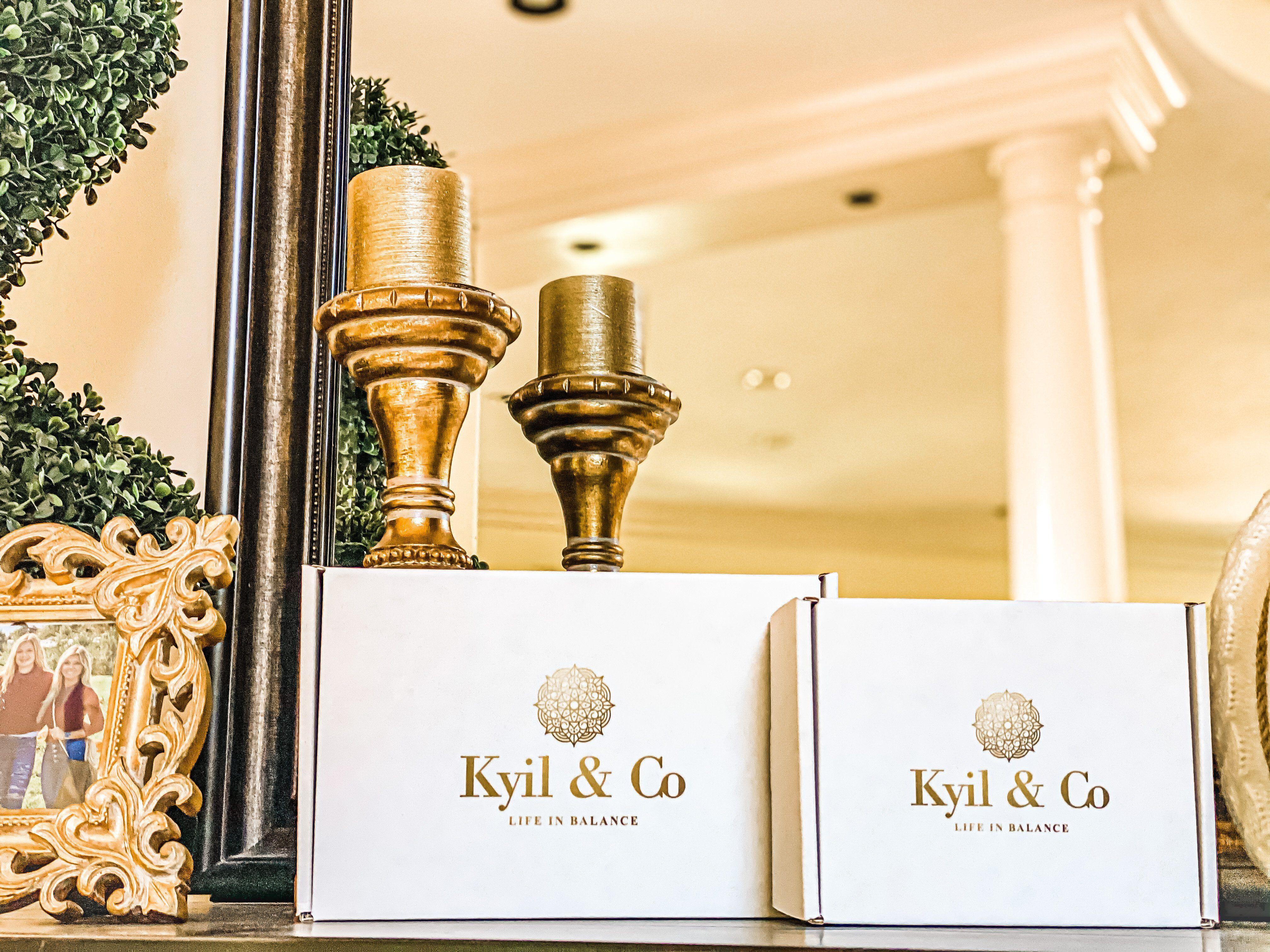 Kyil & Co Subscription Box