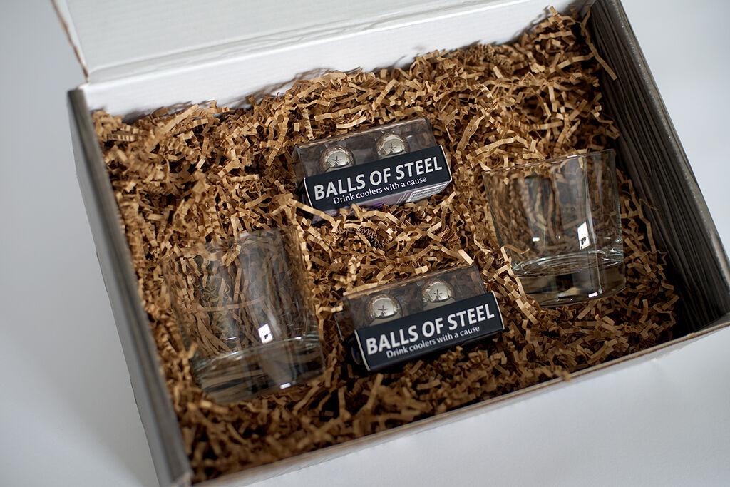 Original Balls of Steel